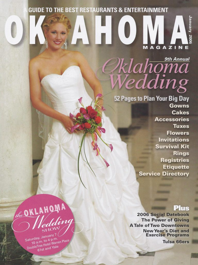 Oklahoma Magazine: Modern Marvel