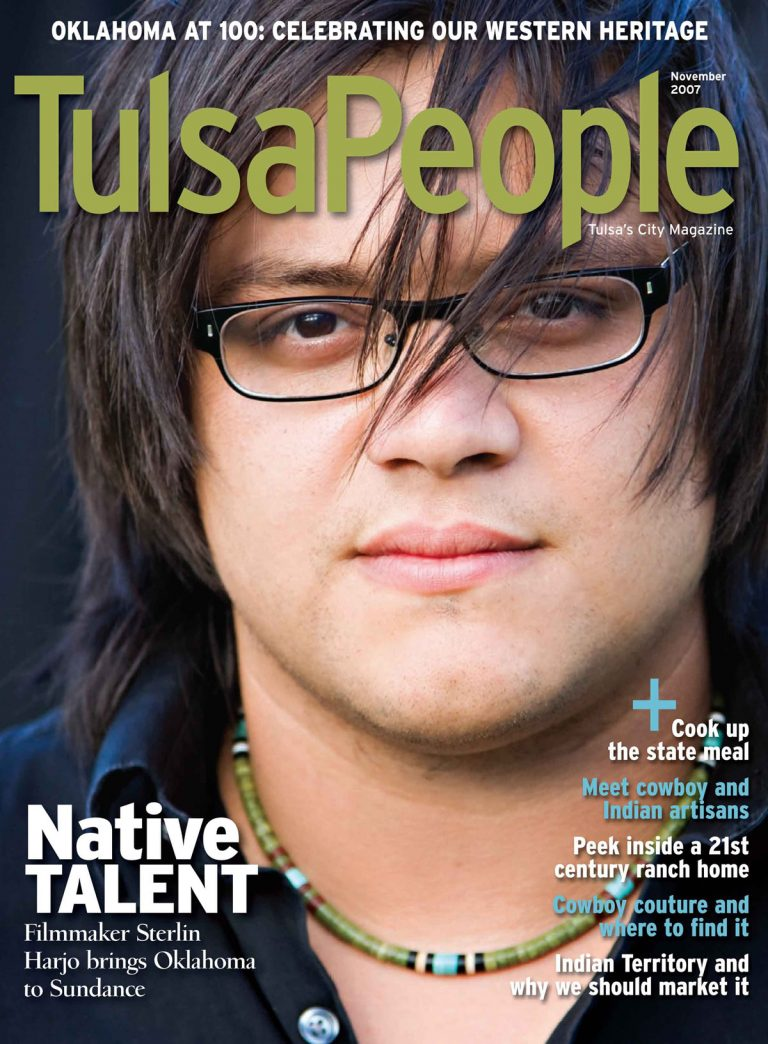 TulsaPeople: Country Redefined