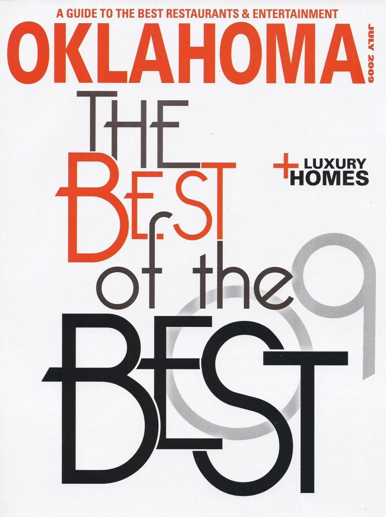 Oklahoma Magazine: Midwest Modern