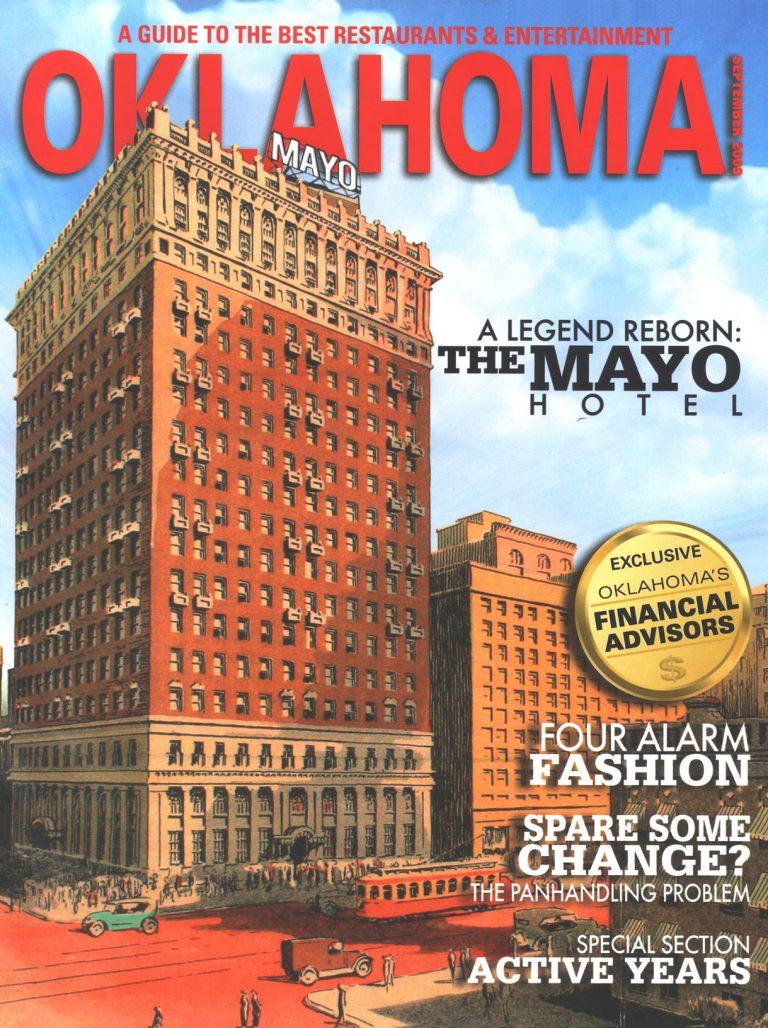 Oklahoma Magazine: Modern Renaissance