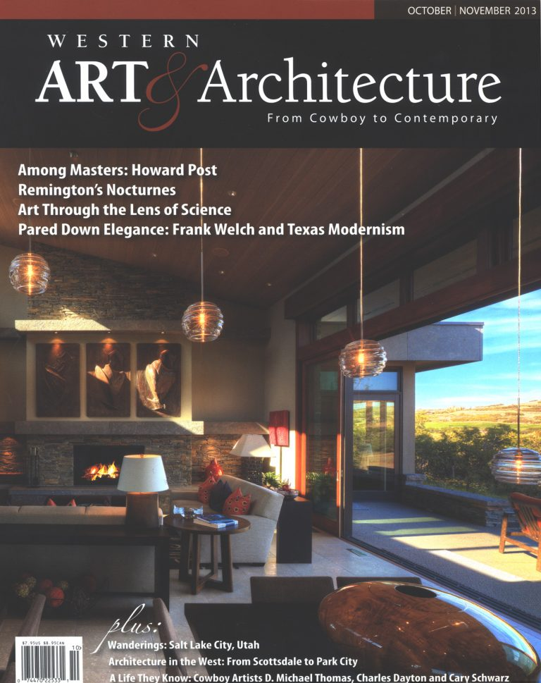 Western Art and Architecture: Illuminations