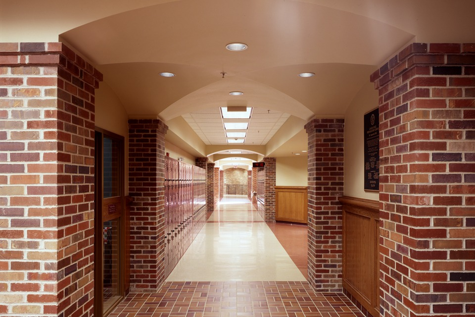 Cascia Hall Featured Photo