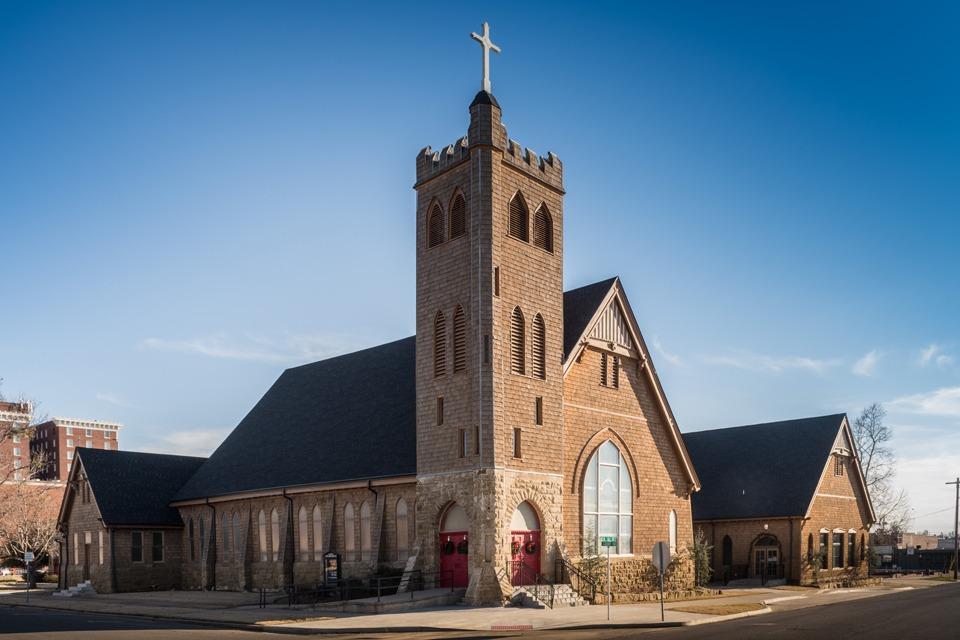 Grace Episcopal Church Featured Photo