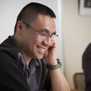 S. Leong Profile Picture
