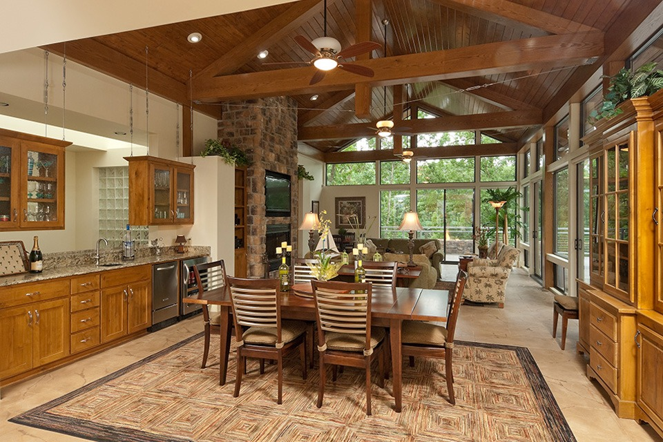 Tanner Lake Home Featured Photo