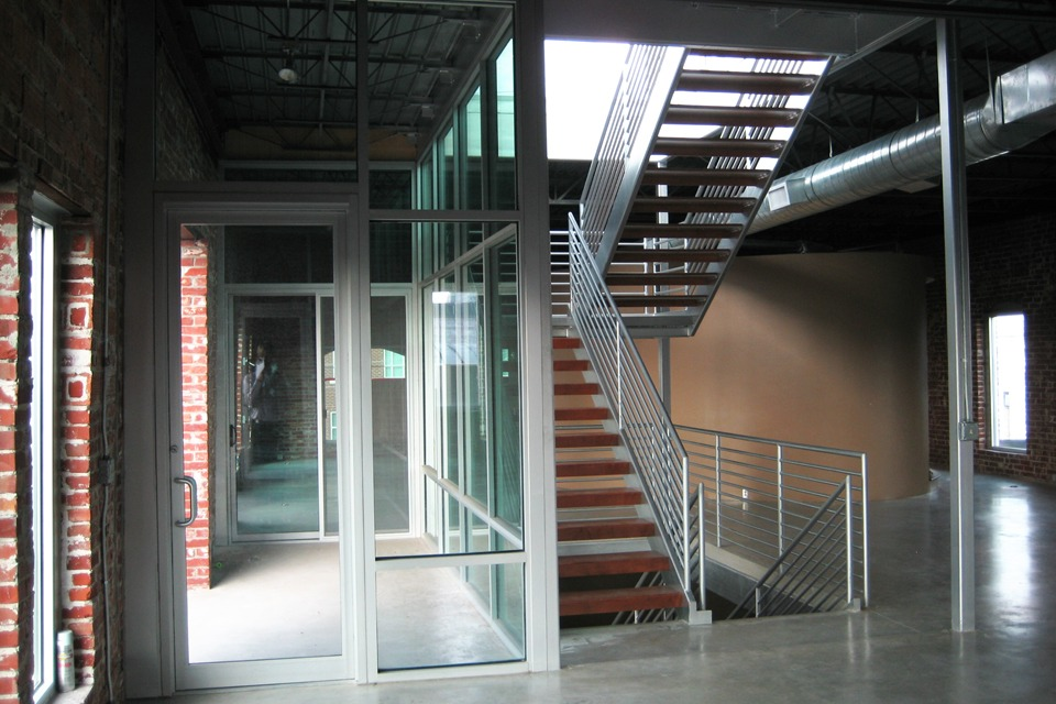 Bell Loft Featured Photo