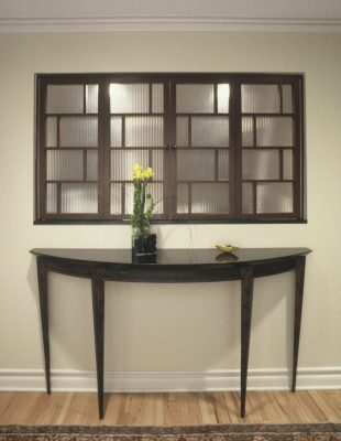 Console Table/Privacy Screen Featured Photo
