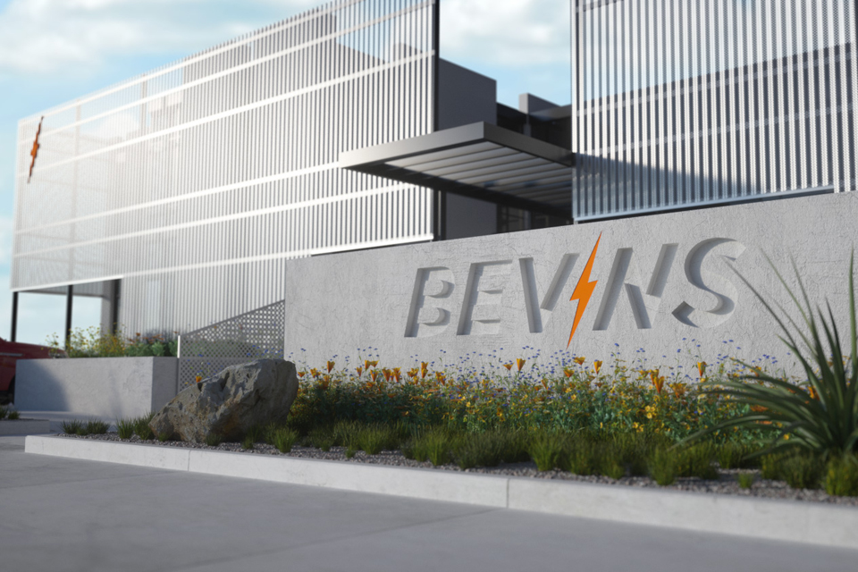 Bevins Company Featured Photo