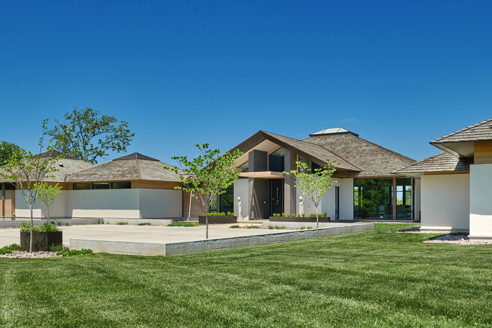 Prairie Pavilions Featured Photo