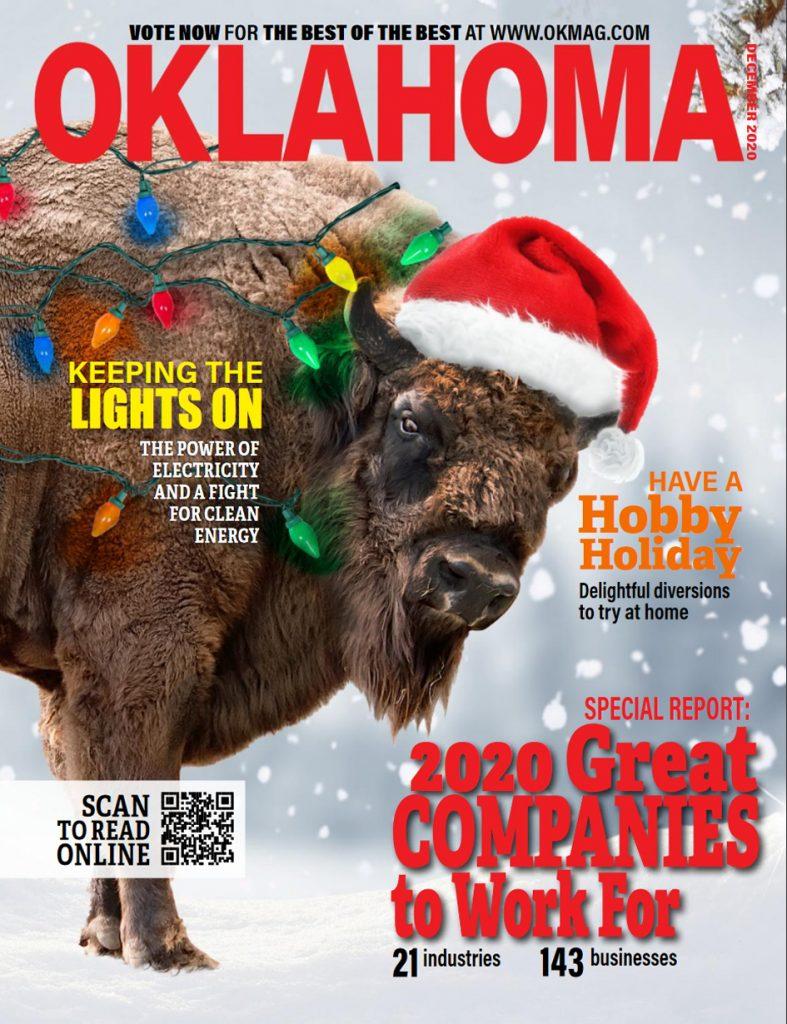 Oklahoma Magazine – Life & Style Featured Photo